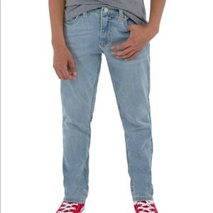 Levi's Boys 502 Regular Taper Jeans